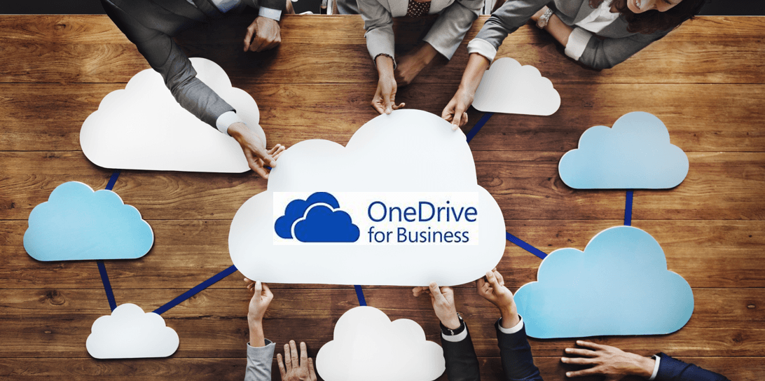 Déploiement de One Drive for Business, l'incontournable de Microsoft Office 365