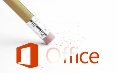 Office 365 fait sa mue pour devenir Microsoft 365