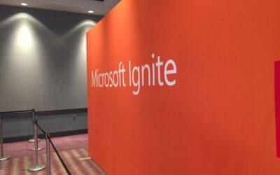 Microsoft Ignite 2020 : les nouveautés Office 365