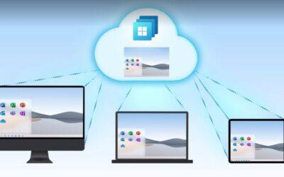 Windows 365 : Microsoft annonce son Cloud PC en streaming